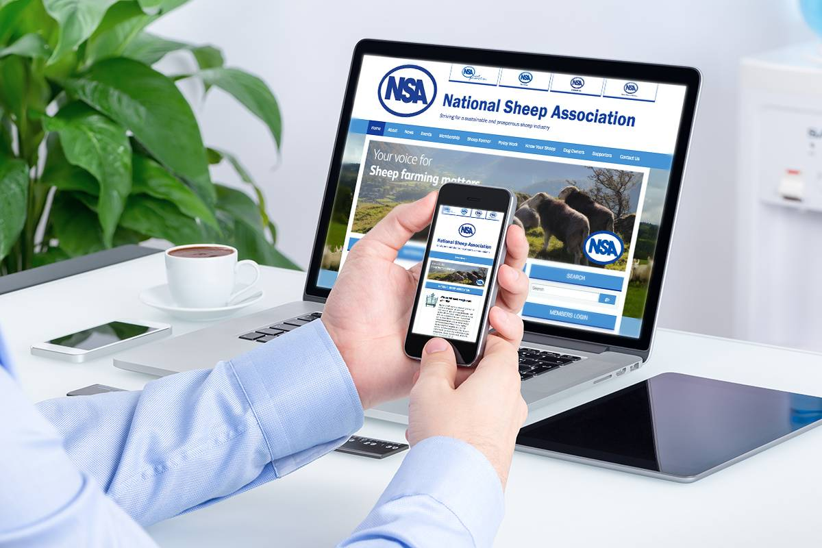 National Sheep Association