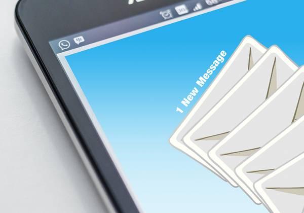 Get Custom Email